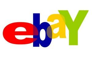 nákupy na ebay