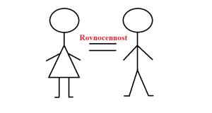rovnocennost