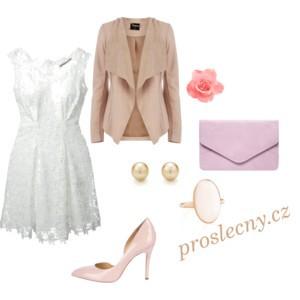 Romantické krajky