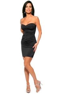 vypasovane-saty-short-elegance-black