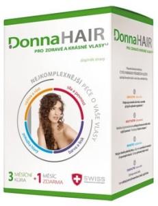 vitamíny na podporu růstu vlasů