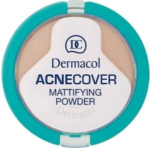 Dermacol Acne cover pudr