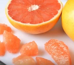 Grapefruit - jak ho využít pro tvoji krásu i zdraví?