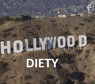 5 nejoblíbenějších diet mezi Hollywoodskými celebritami