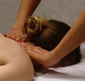 TOP 20 druhů masáží