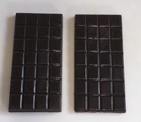 Nebojte se čokolády v jídelníčku. Má pozitivní vliv na zdraví.