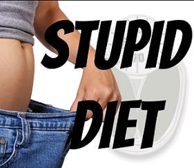Drastické a hloupé diety výrazně ovlivní vaše zdraví. Samozřejmě negativně