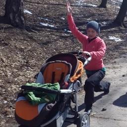 Strollering – dokonalé cvičení pro maminky s dětmi