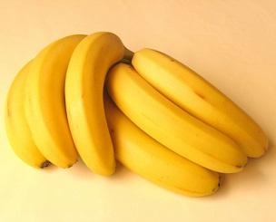 Dejte si banán. Proč? Zhubnete a budete krásná i zdravá