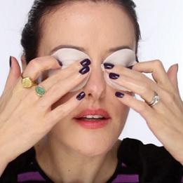 3 nejdůležitější pravidla odličování očí