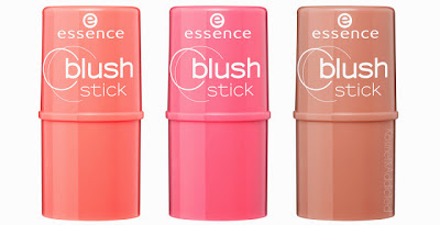 essence Sortimentsumstellung Herbst 2013 blush sticks
