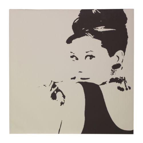 Audrey obraz:)