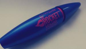 rocket volume