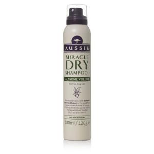 Aussie suchý šampon