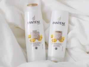 Pantene šampon a balzám