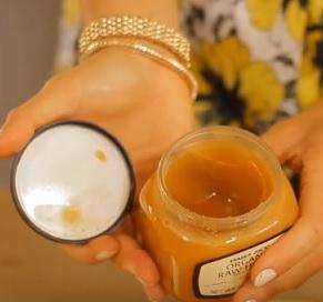 Manuka med a zdraví i krása