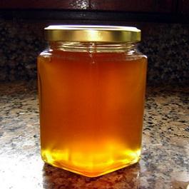 Třeba med je na jizvy super.
