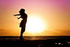 Jak zhubnout a změnit se i psychicky