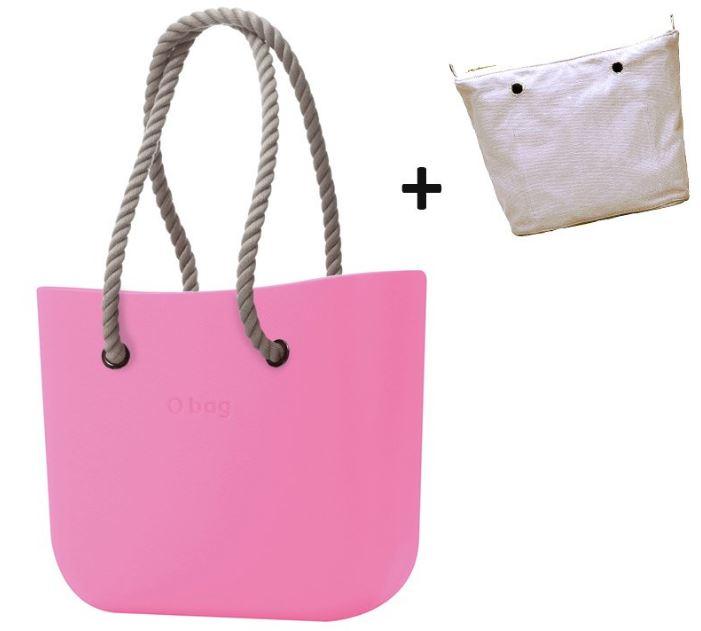 77034f97a3 OBag – slož si svoji vlastní kabelku!