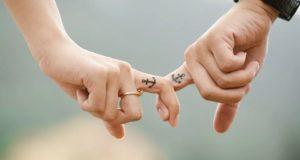 Jak získat zpátky ztracenou lásku? Začít musíš u sebe