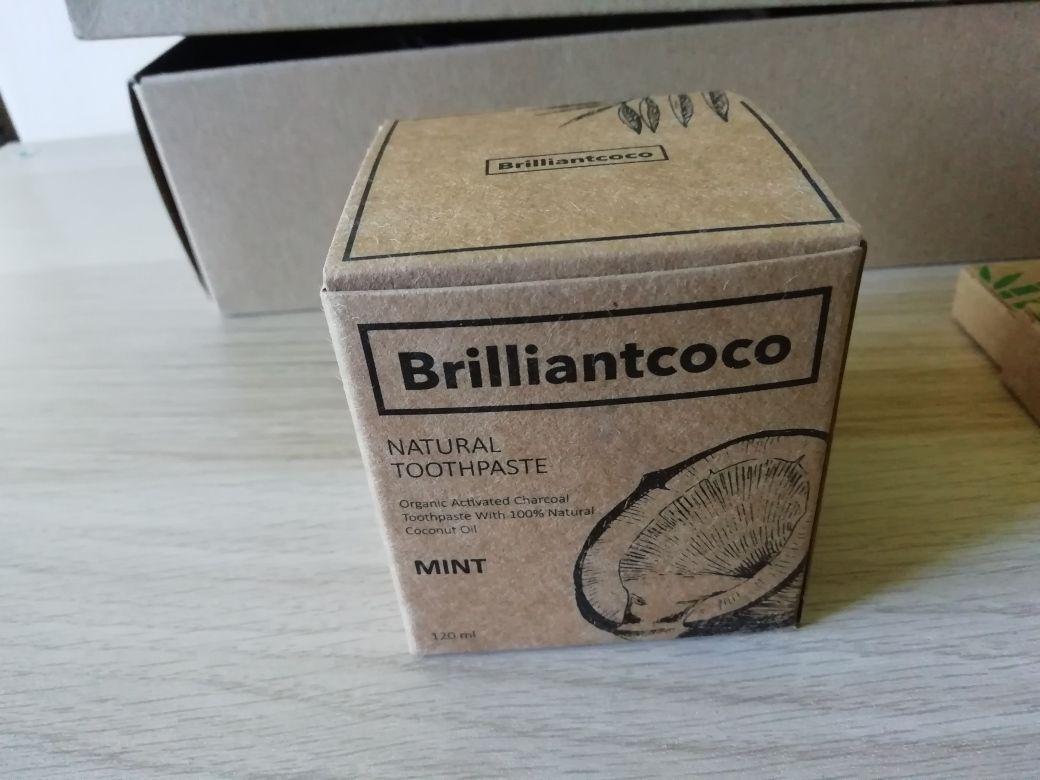Brilliant coco