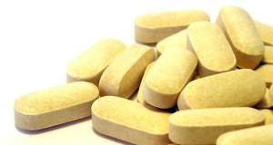 vitamínové doplňky stravy