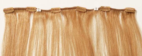 Dlouhé vlasy s clip in